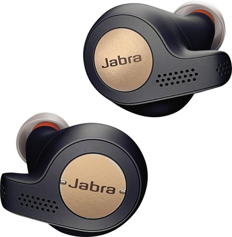 Fone de Ouvido Elite True Wireless Jabra 65t