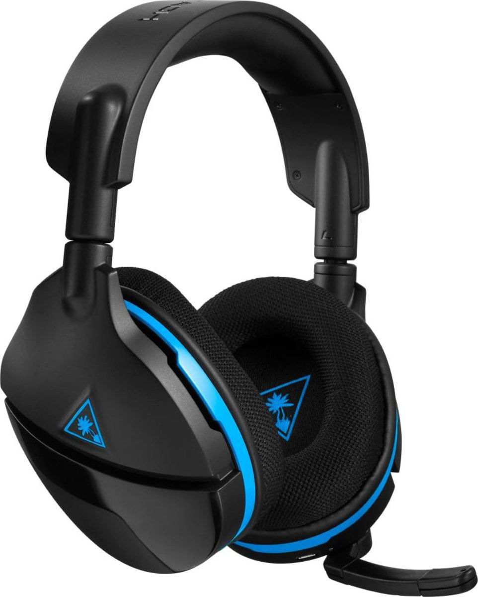 Fone de Ouvido Stealth 600 Wireless Surround Turtle Beach Tbs-201
