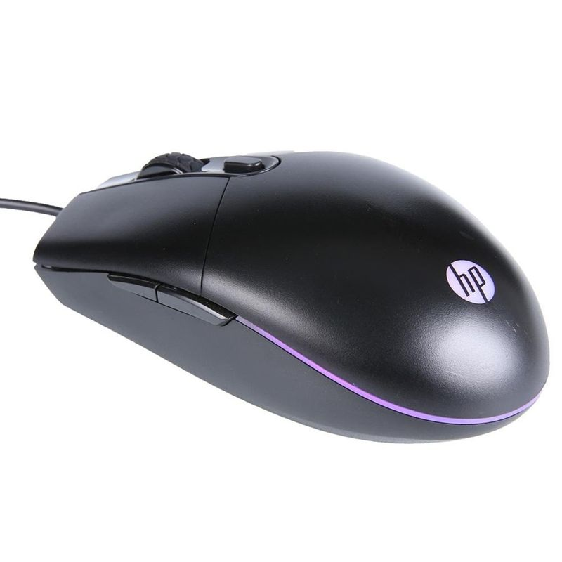 Mouse 6400 Dpis M260 7zz81aa Hp