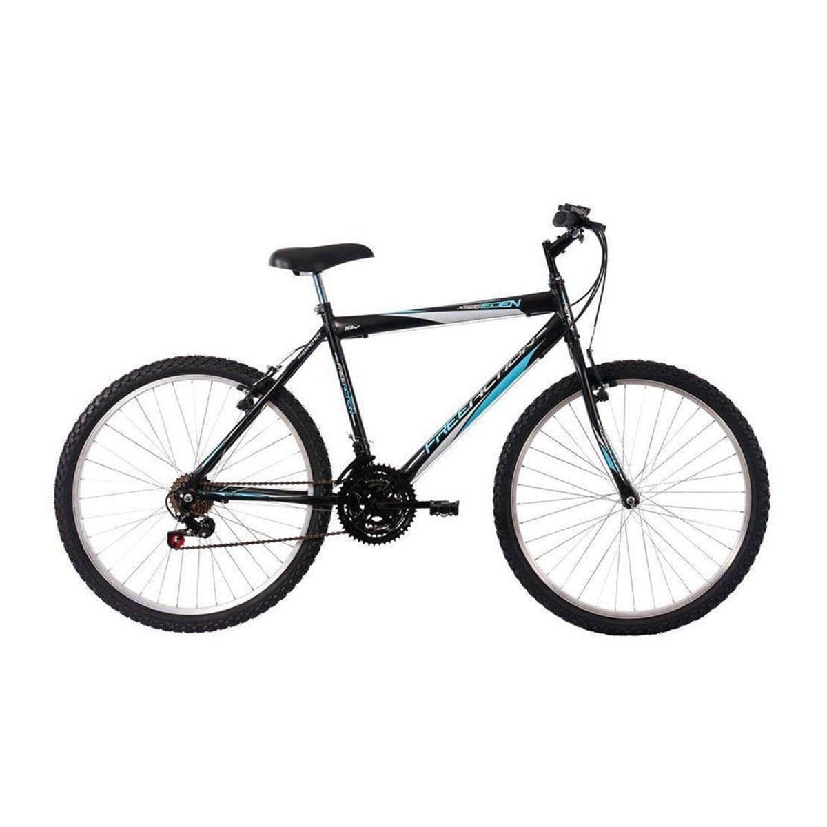 Imagem de Bicicleta Aro 26 Donna Status