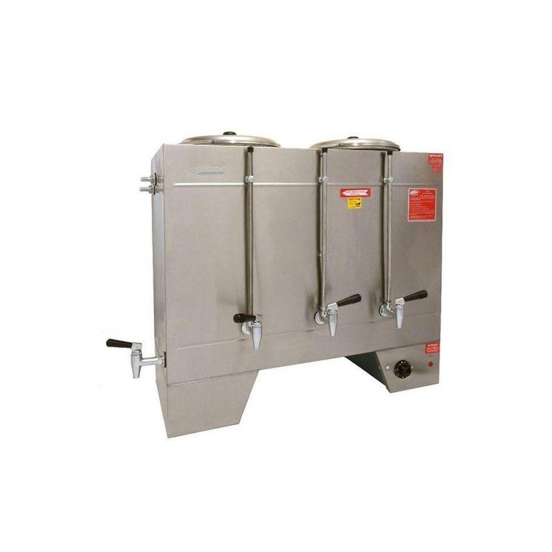 Cafeteira Industrial/comercial Consercaf Pro Inox 220v - Cip50