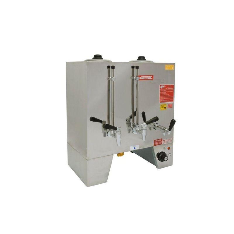 Cafeteira Industrial/comercial Consercaf Premium Inox 220v - Mcl82