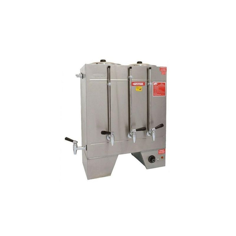 Cafeteira Industrial/comercial Consercaf Pro Inox 220v - Cip20