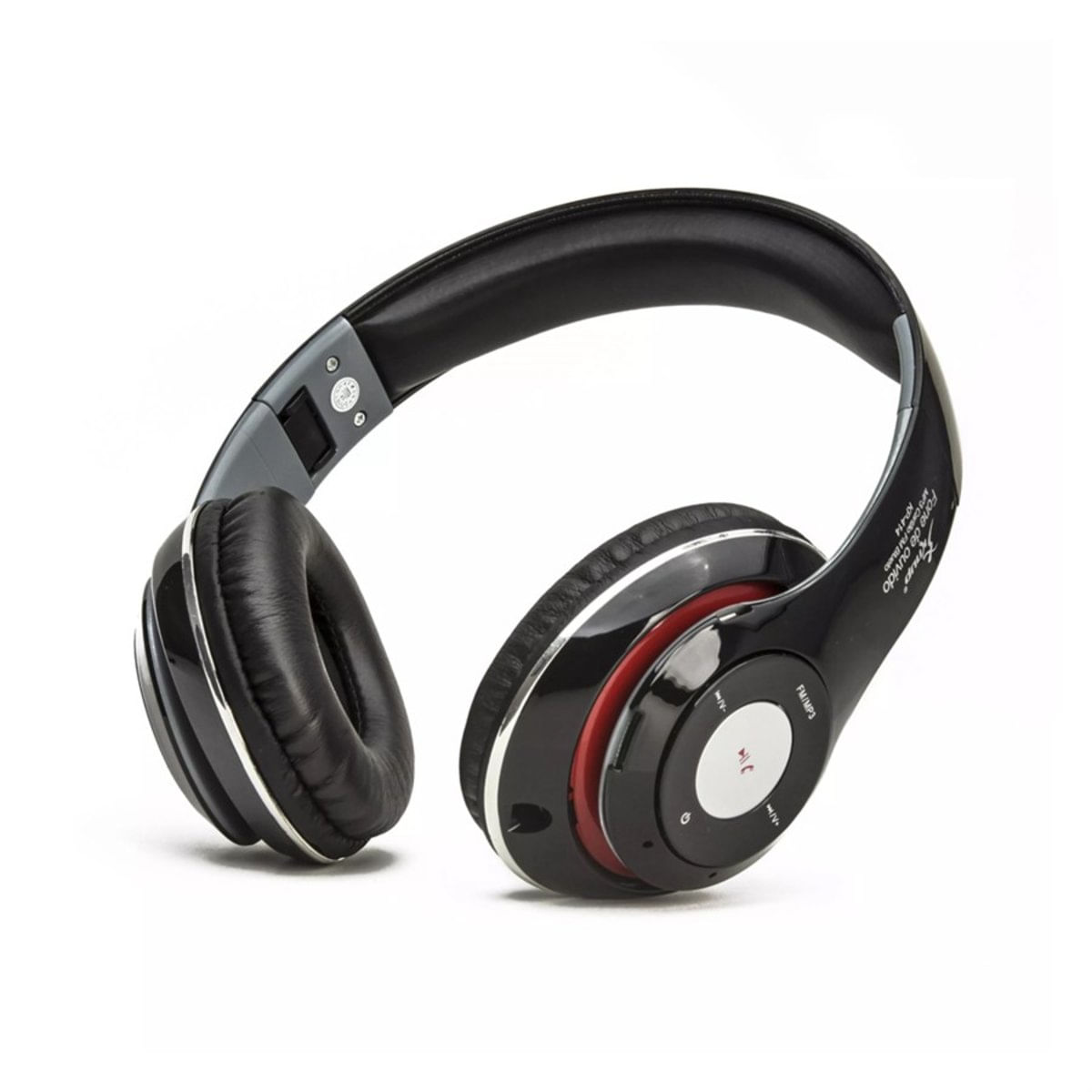 Fone de Ouvido Headphone Wireless Sound Knup Kp414