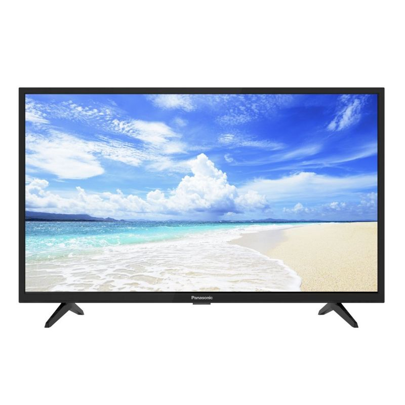 """Tv 32"""" Led Panasonic Hd Smart - Tc-32fs500b"""