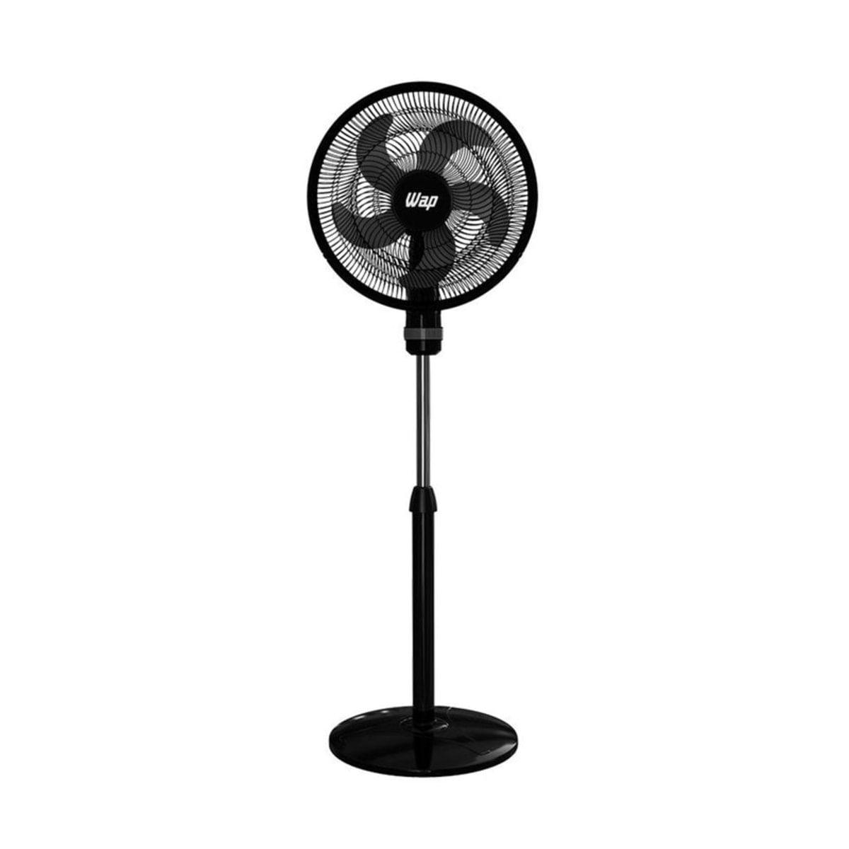 Imagem de Ventilador de Mesa Wap 5 Pás 40cm 3 Velocidades - W130
