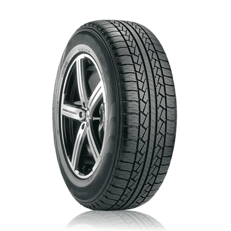 Pneu Remold Black Tyre 225/65 R17