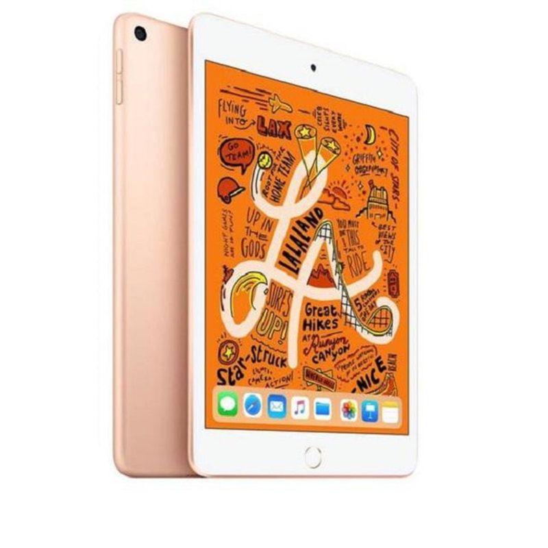 Tablet Apple Ipad Mini 5 Muu62lz/a Dourado 256gb