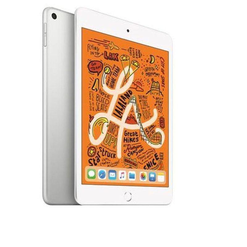 Tablet Apple Ipad Mini 5 Muu52lz/a Cinza 256gb