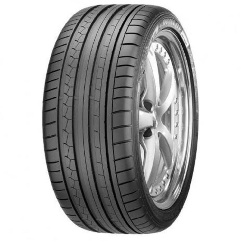 Pneu Dunlop Sport Maxx 225/45 R17 91w