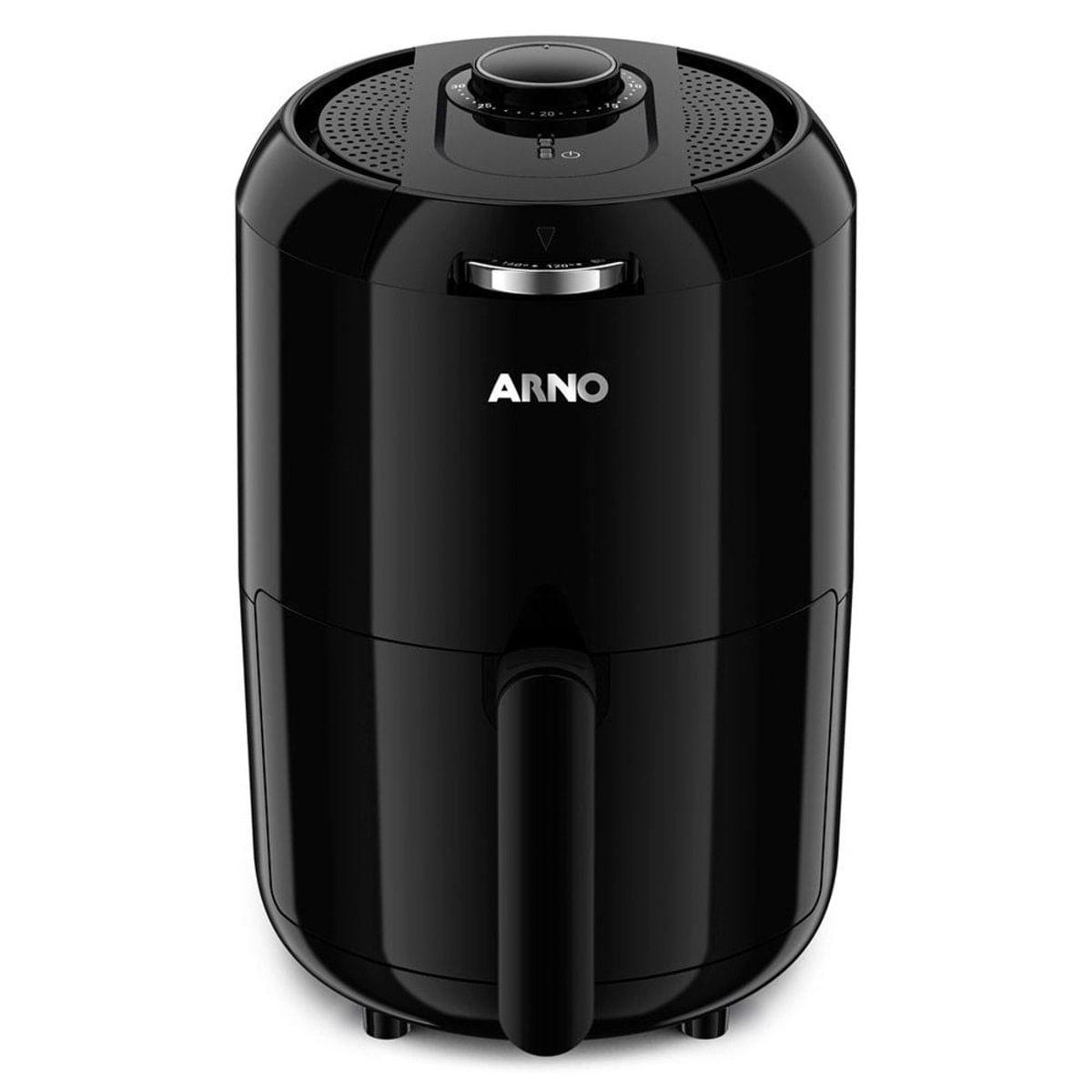 Fritadeira Elétrica Sem Óleo Airfry Arno Compacta Cfry