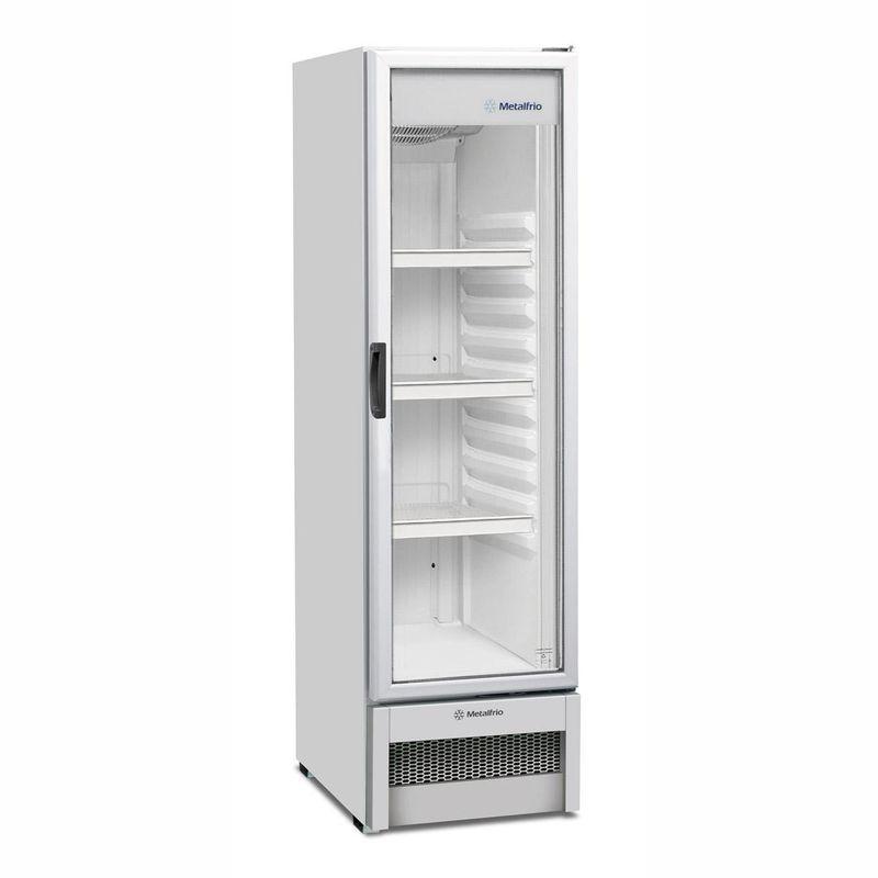 Geladeira/refrigerador 324 Litros 1 Portas Branco - Metalfrio - 110v - Vb28r