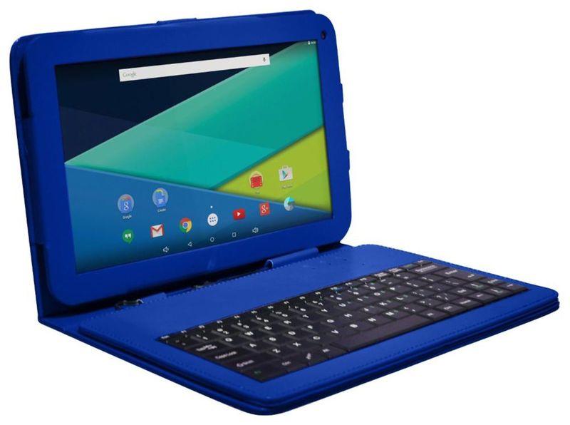 Tablet Visual Land Elite Preto 16gb Wi-fi