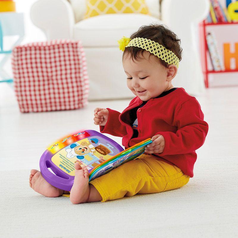 6133282_Fisher-Price-Brinquedo-para-Bebe-Aprender-e-Brincar-Livro-de-Rimas_2_Zoom