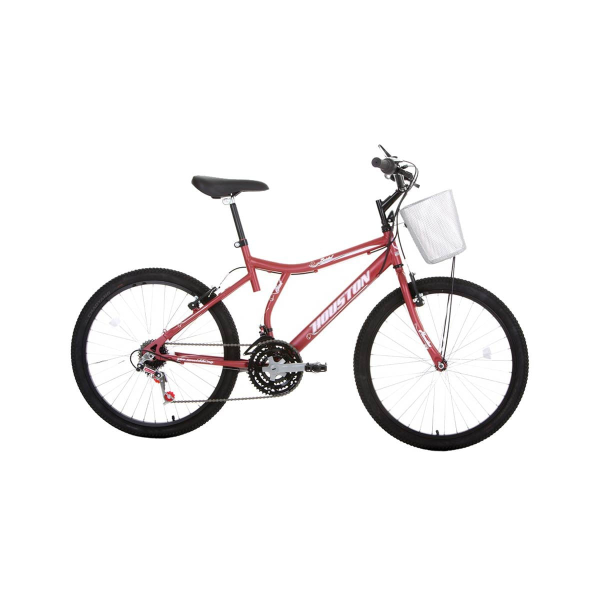 Imagem de Bicicleta Aro 24 Bristol Peak Houston
