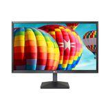 "Monitor LG 23.8"" LED Full HD Widescreen 24MK430H-B.AWZ"