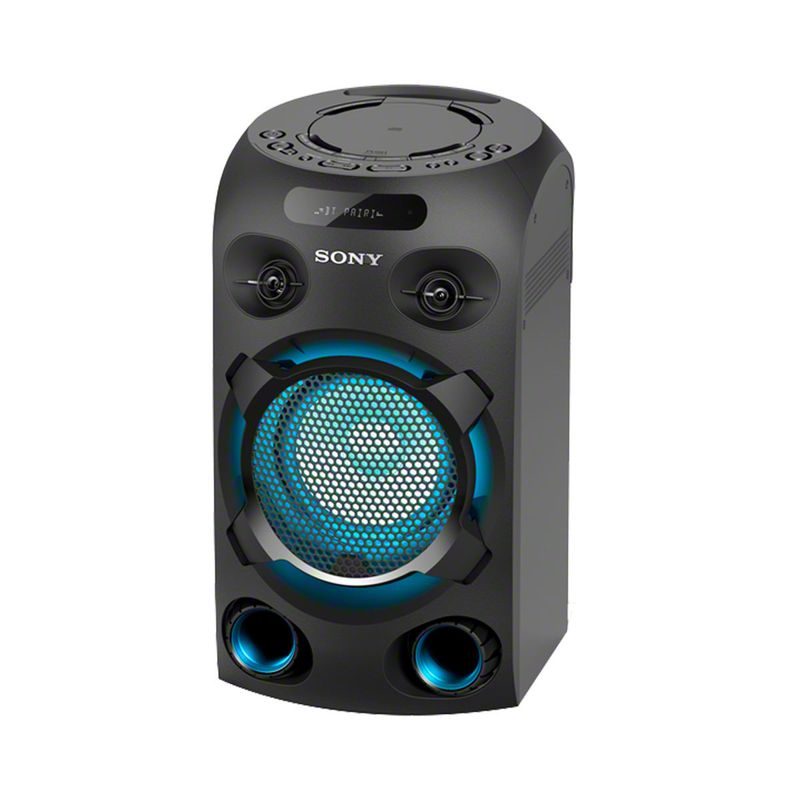 5724384_Mini-System-Torre-Sony-Mhc-V02-Muteki-BluetoothCD-USB-Iluminacao-Karaoke-e-Controle-por-Voz-via-Smartphone_1_Zoom