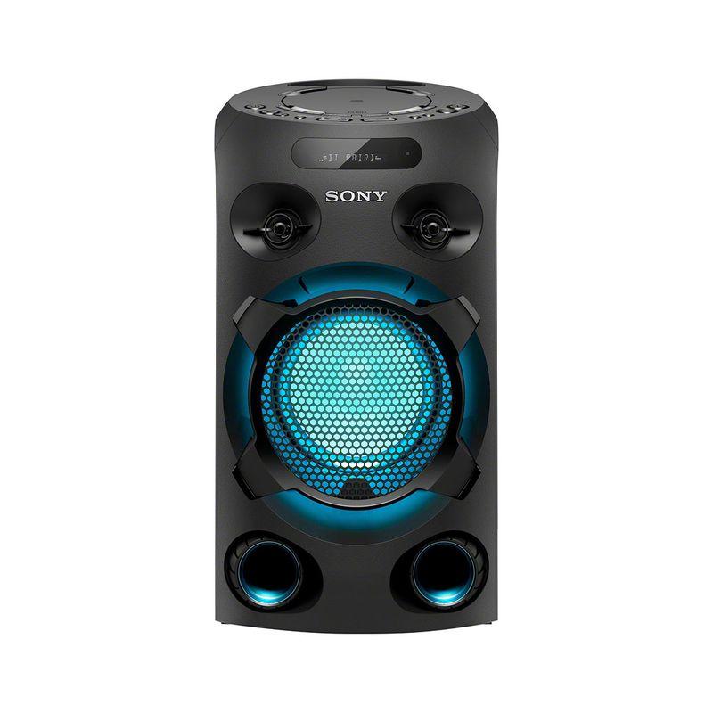 5724384_Mini-System-Torre-Sony-Mhc-V02-Muteki-BluetoothCD-USB-Iluminacao-Karaoke-e-Controle-por-Voz-via-Smartphone_2_Zoom