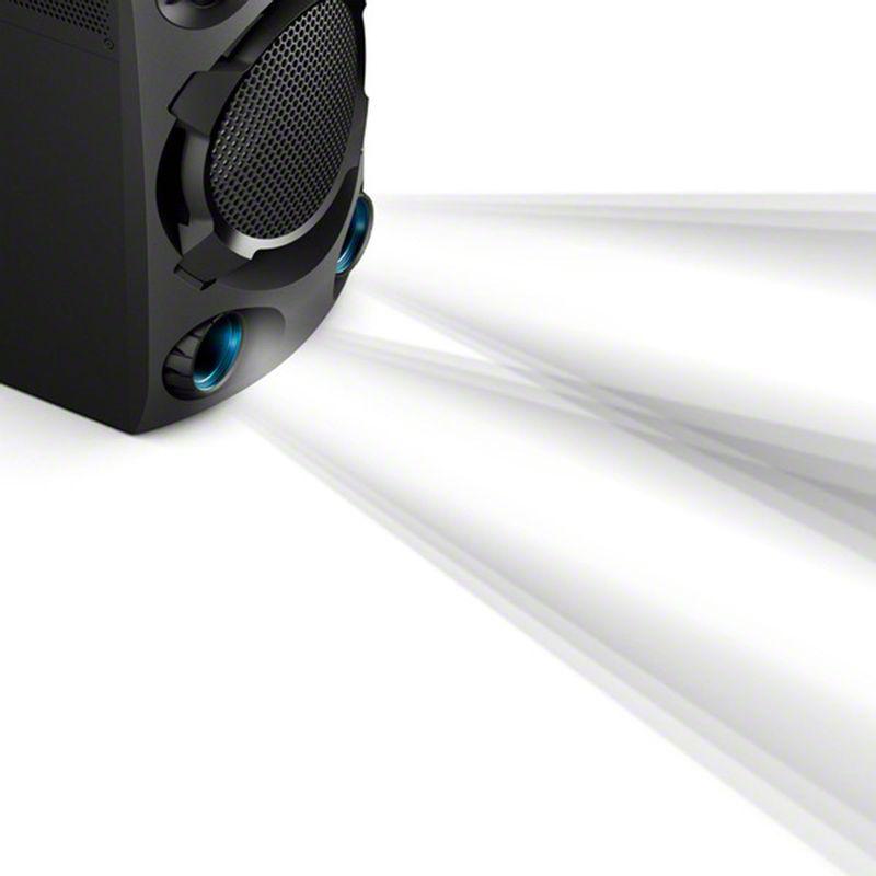 5724384_Mini-System-Torre-Sony-Mhc-V02-Muteki-BluetoothCD-USB-Iluminacao-Karaoke-e-Controle-por-Voz-via-Smartphone_7_Zoom
