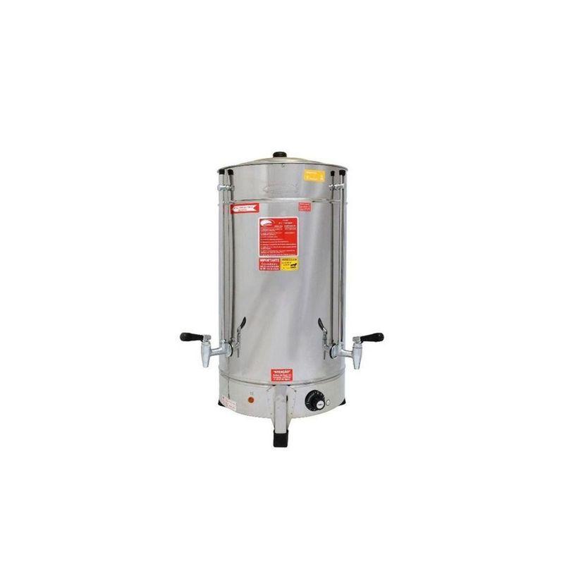 Cafeteira Industrial/comercial Consercaf Pro Inox 220v - Cic15