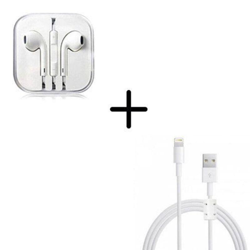 Fone de Ouvido Apple 5s