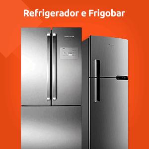 Refrigeradores Brastemp